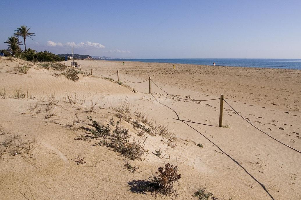 Playa de Creixell