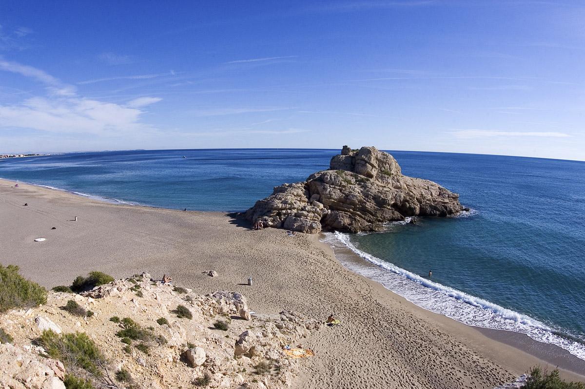 Playa el Torn