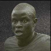 Nkolo Kanté