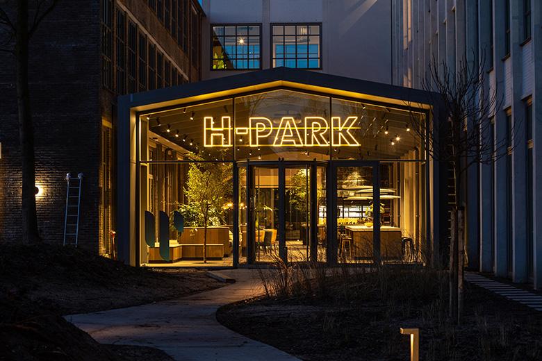 H-park Oude Amersfoortseweg